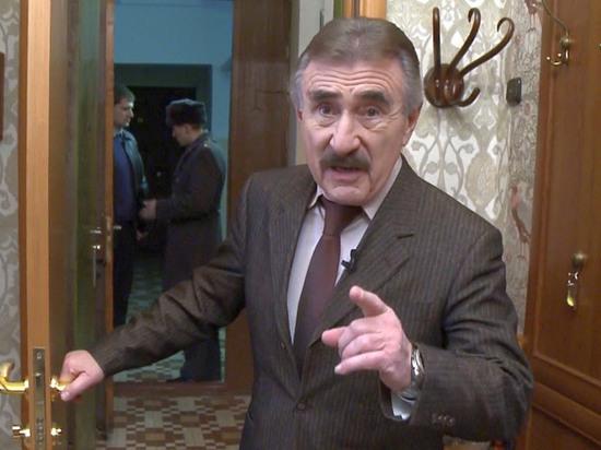 """""""Это самая антисоветская передача на нашем ТВ"""""""