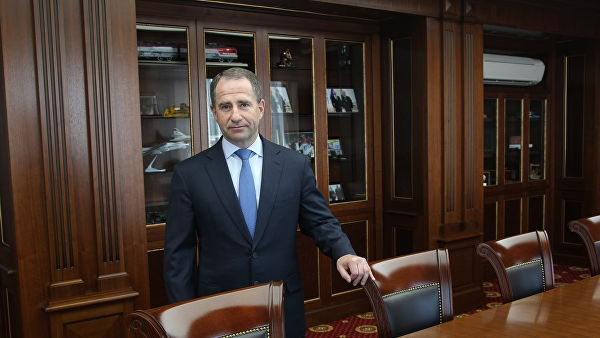 Посол России в Белоруссии пр…