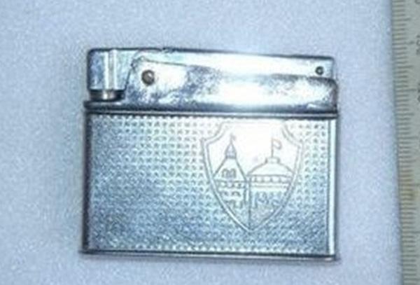 Распространенные зажигалки СССР