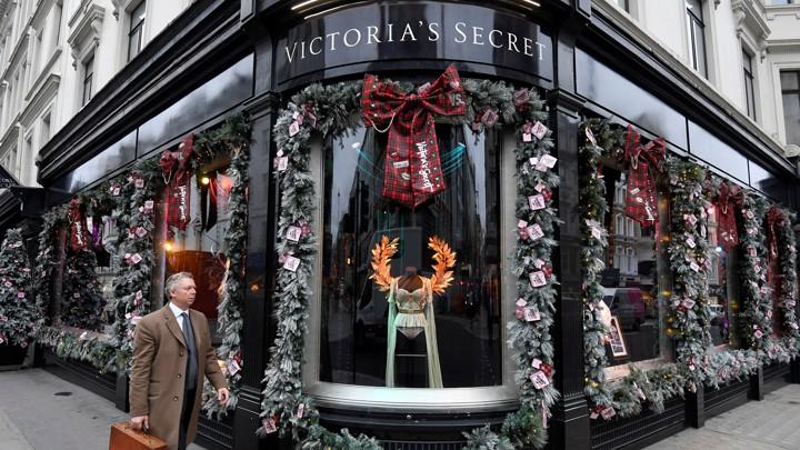 Голая правда: что скрывают постыдные секреты Victoria's Secret лучшее,мода,модные советы,Наряды