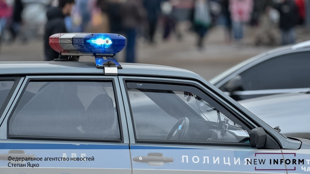 Последствия ДТП с участием фуры и автобуса под Рязанью попали на видео