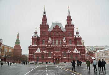 Движение в  Москве ограничат 18 марта из-за митинга в честь присоединения Крыма