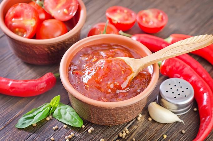 Вкуснейший соус для Мужчин! …