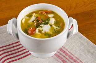 Теплые салаты и постные супы. Рецепты с рыбой для Рождественского поста