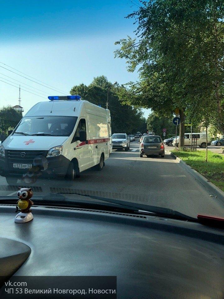 В Мурманске конфликт водителей из-за ДТП закончился стрельбой