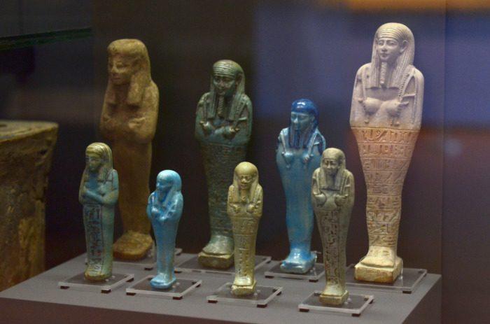 Мистические артефакты, дошед…