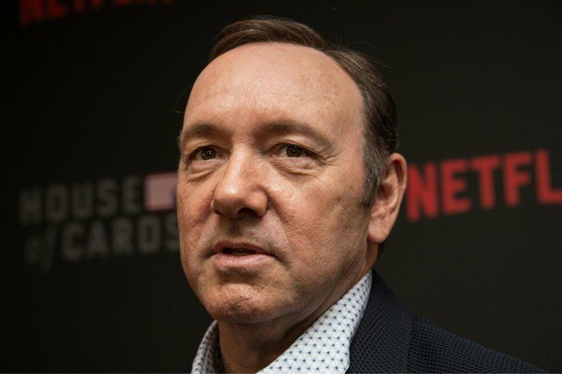 Пятерка секс-скандалов Голливуда