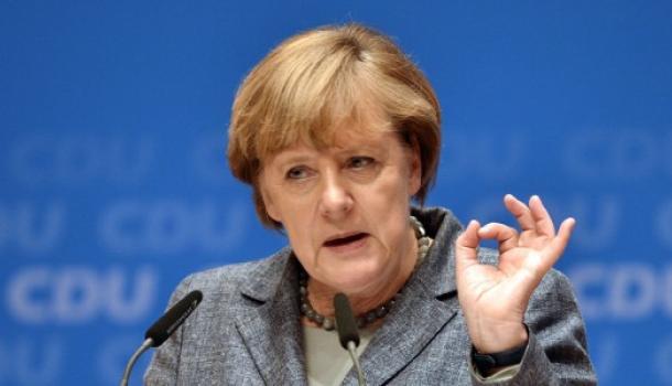 Меркель выкручивает руки странам ЕС