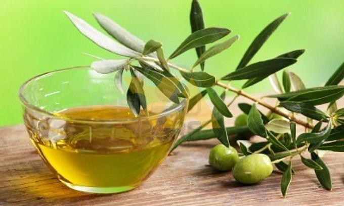 30 нестандартных методов использования оливкового масла!.