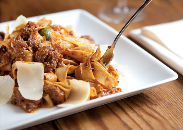 6 правил итальянского этикета за столом
