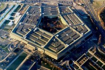 Пентагон оказался одним из главных загрязнителей атмосферы в мире
