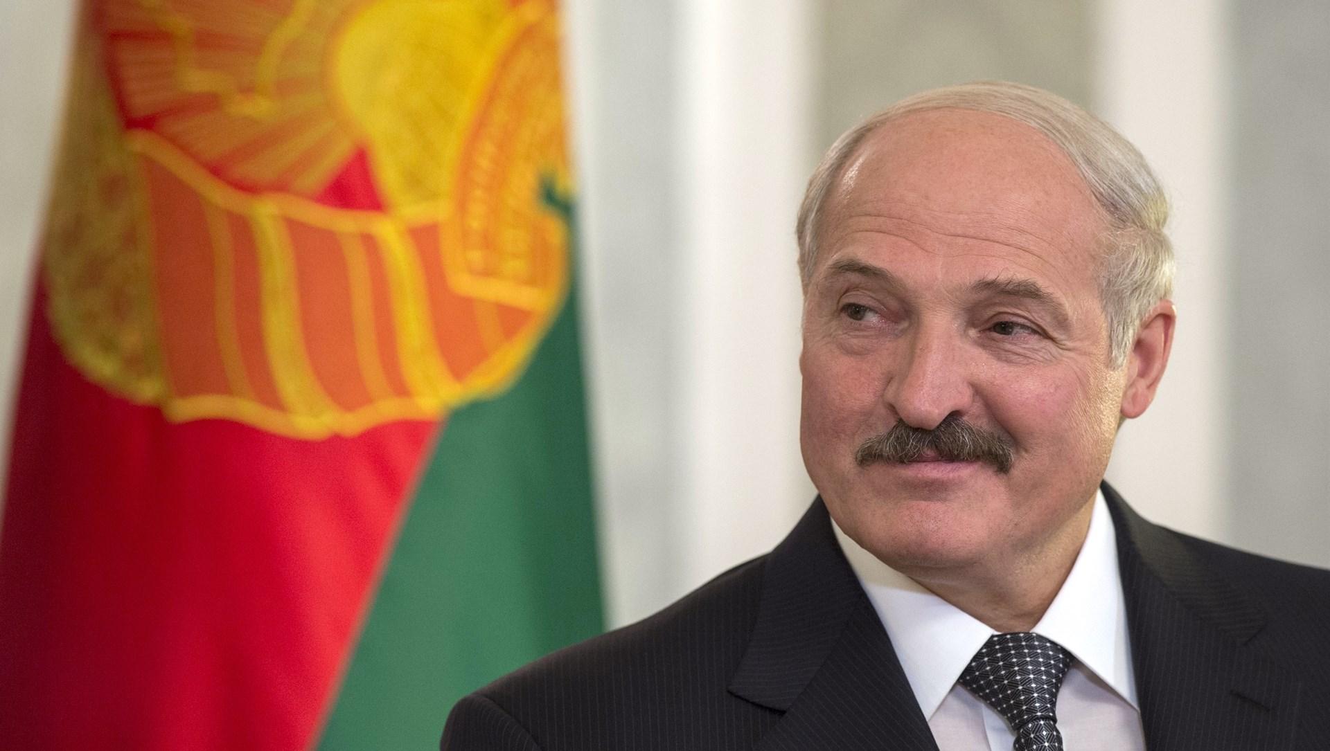 Лукашенко озвучил имена двух возможных преемников