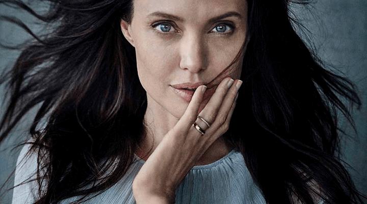 Анджелина Джоли встречается …