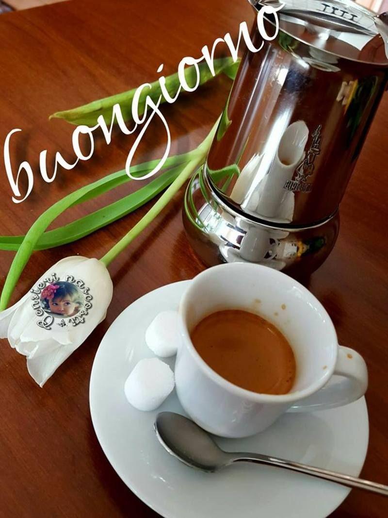 Красивые картинки на итальянском языке с пожеланиями доброго утра