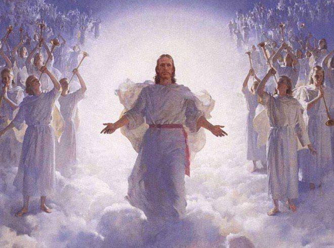 Портрет Пророка: известные прорицатели раскрыли тайны Мессии