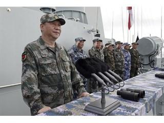 «Волк-воин» показал зубы лицемерному Западу: Китай на пандемию не возьмёшь геополитика