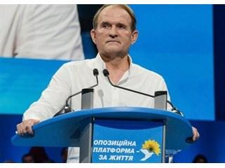ОПЗЖ ждет перезагрузка: партия делает ставку на президентство Медведчука украина