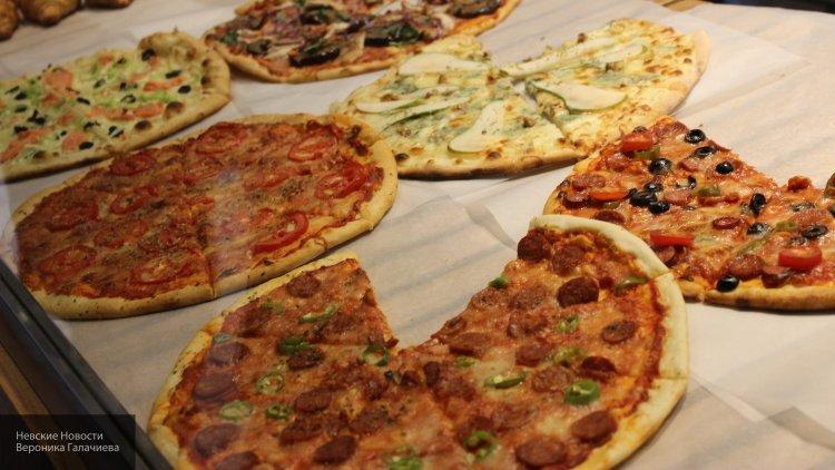 В Калининграде осудили похитителя пицц