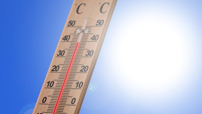 В начале недели воздух в Дагестане прогреется до 43 градусов Общество