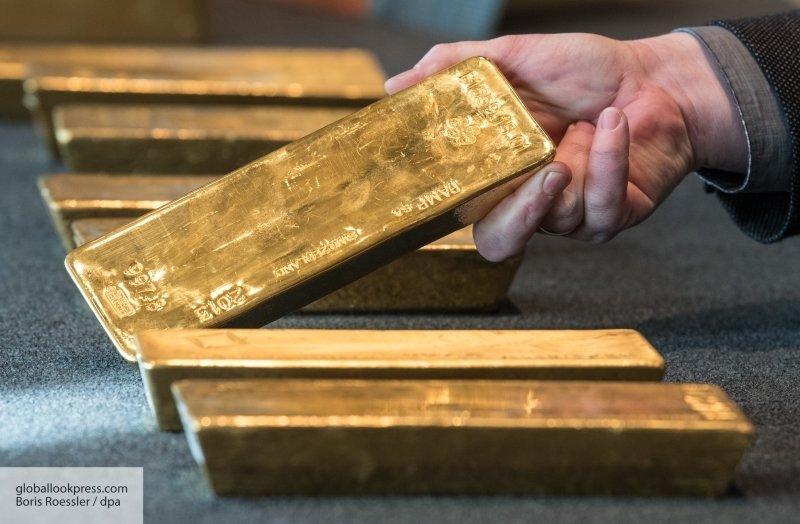 Сибирское золото: БРИКС запу…