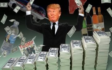 Трамп затеял опасную игру с долларом