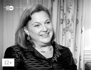 Нуланд рассказала, как провела полгода на траулере с 80 советскими моряками