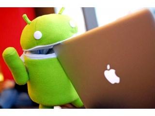 Санкции США убивают, но не Huawei, а Apple и Android