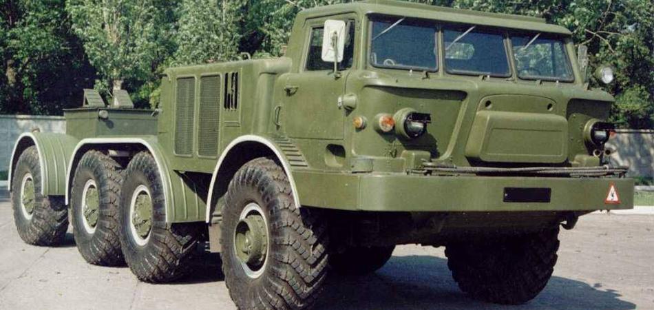 ЗИЛ-135: первый тягач, созданный для Холодной войны ракетных, установок, ЗИЛ135, конструкторы, колеса, высокой, шасси, армии, война, машина, настоящий, любым, практически, подходящий, ремонтных, трансформер, самый, создать, армейским, нуждамХодовая
