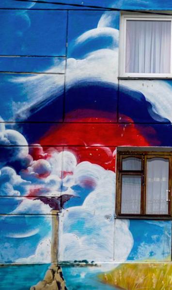 В Европе разгорелся скандал из-за семьи крымских жителей