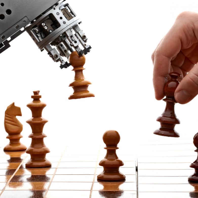 Искусственный интеллект теперь точно изменит весь мир