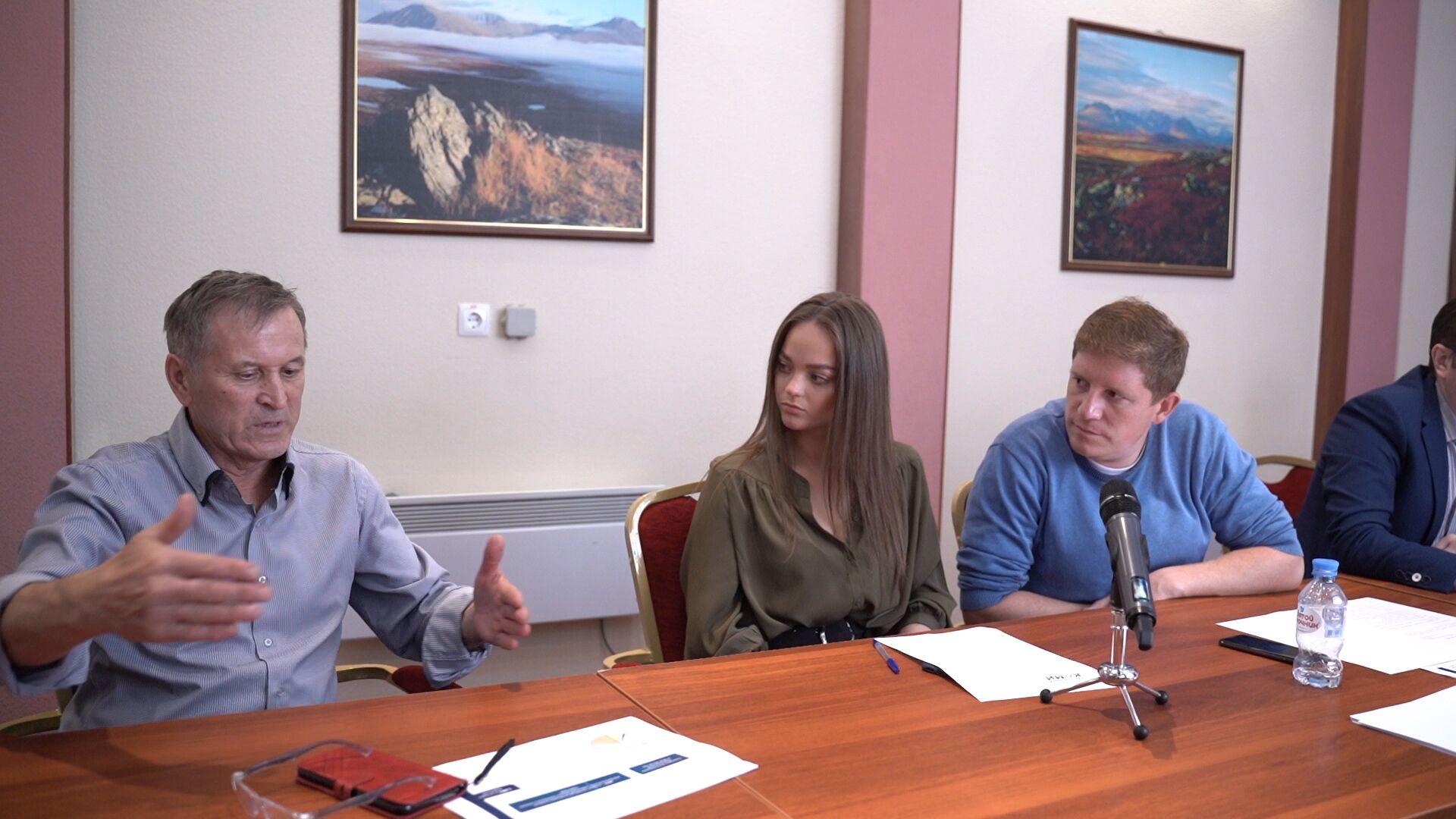 Проблема пустых деревень и сел в Коми решаема – «Родина» собрала экспертов, чтобы обсудить этот вопрос
