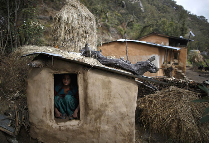 Прогулка по Непалу