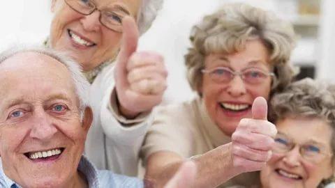 Дальше от очевидного, ближе к невероятному или пенсионеры в Швеции