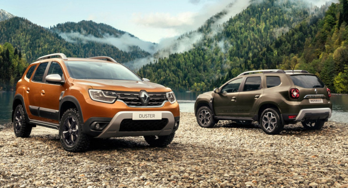 Покупаем новый Renault Duster: дефицит, реальные цены и никаких скидок Автомобили