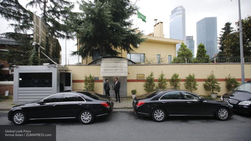 Турция запросит у Саудовской Аравии 18 подозреваемых в убийстве Хашукджи