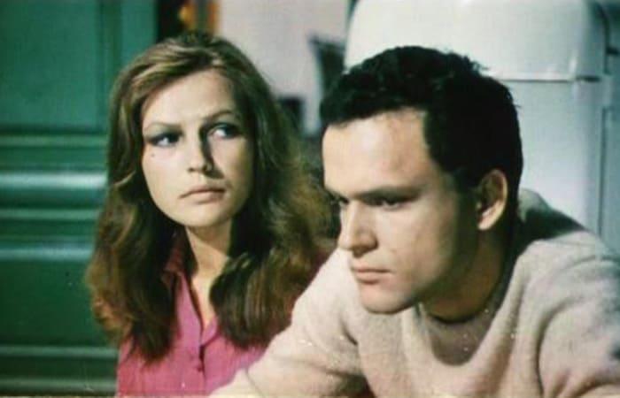 Кадр из фильма *Возврата нет*, 1973 | Фото: kino-teatr.ru