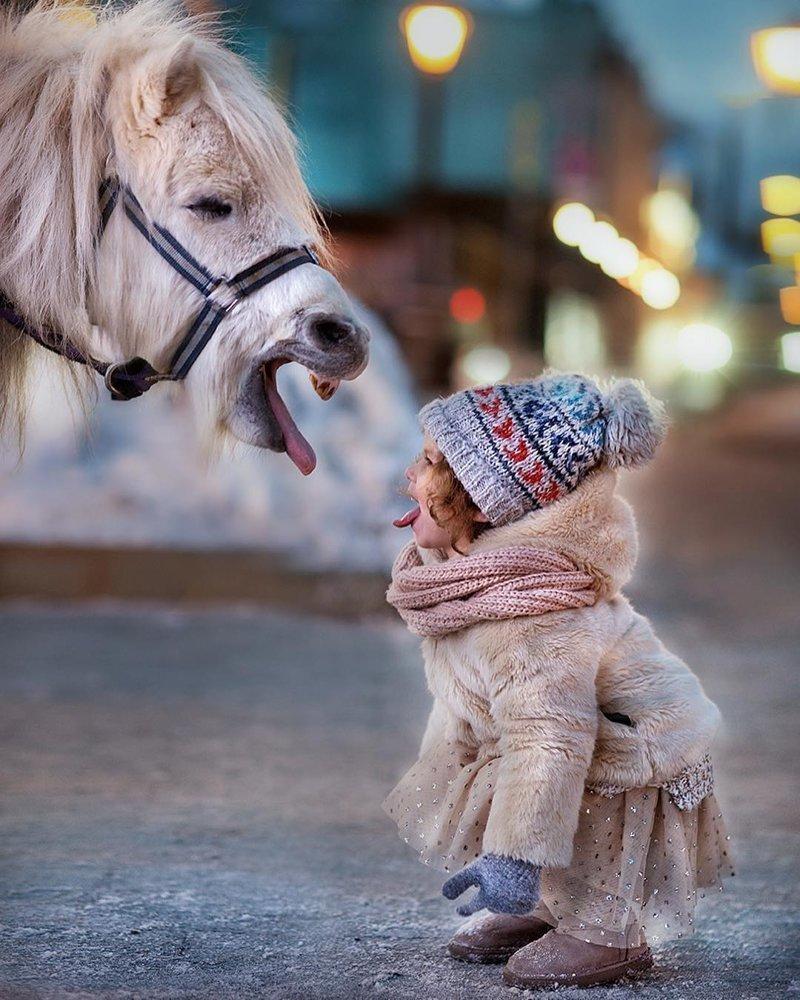 прикольные картинки для поднятия настроения детям необходимости