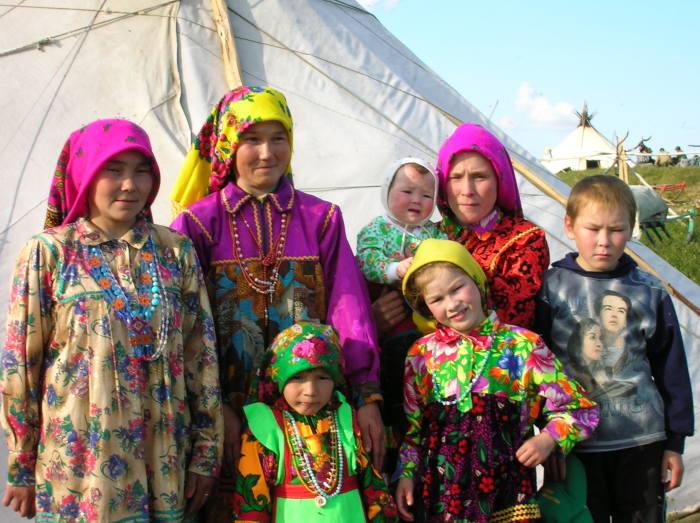 Причины исчезновения финно-угорских этносов в России