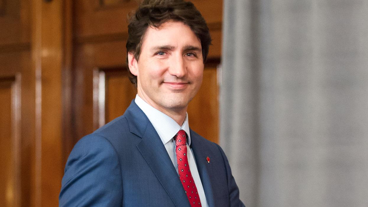 прошу общественность все любят премьер министра канады фото заказе указывайте