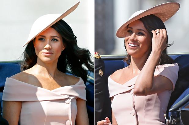 Секреты ухоженной кожи лица от супруги британского принца &8212; Меган Маркл
