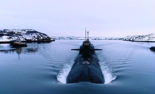 Фальшивая торпедная атака: как американцы ловили подлодку СССР авианосец,подводная лодка,Пространство,субмарина,США,холодная война
