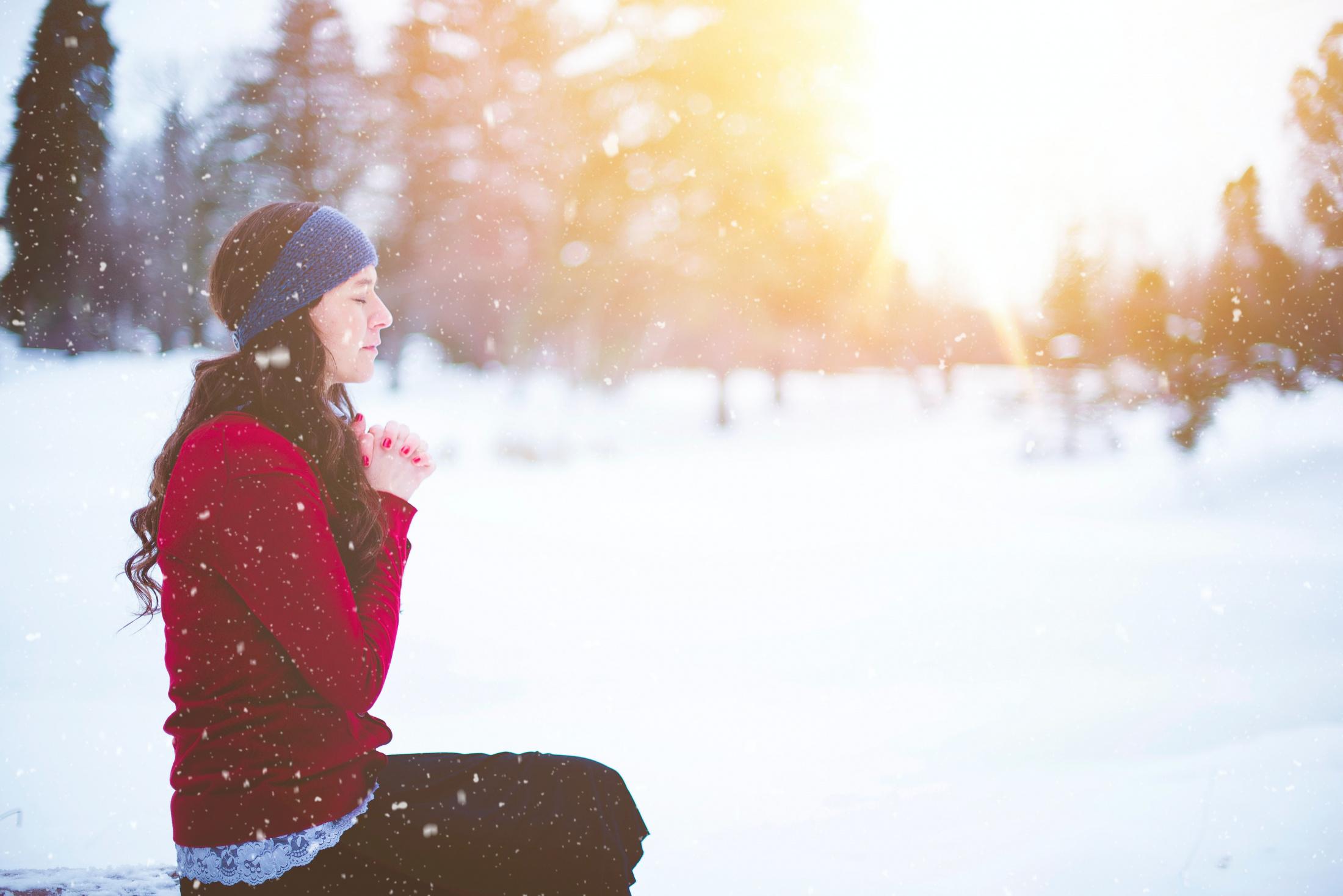 Как помочь себе зимой здоровье,образ жизни