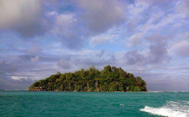 Собственный остров за 13 тысяч долларов