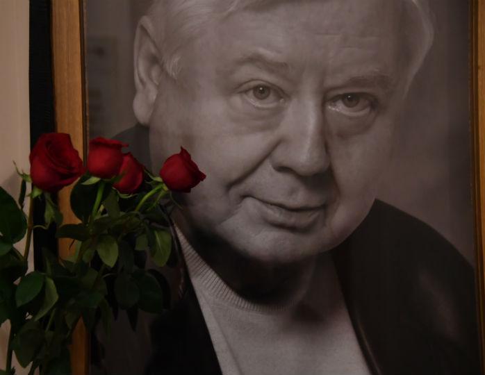 Страшный диагноз Олегу Табакову был поставлен еще пять лет назад