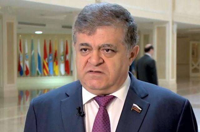 В Совфеде ответили на предложение Украины об обмене заключенными