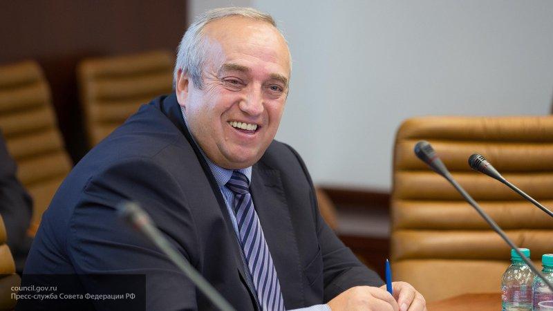 В Совфеде отметили важность договора РФ и Белоруссии о Союзном государстве