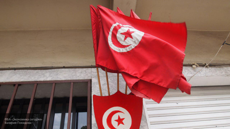 Теракт произошел в Тунисе