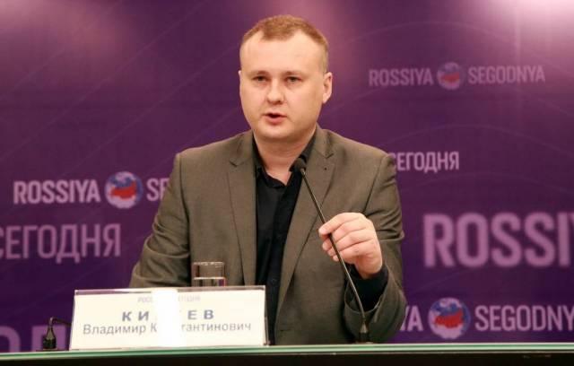 Киреев назвал действия РФ бл…
