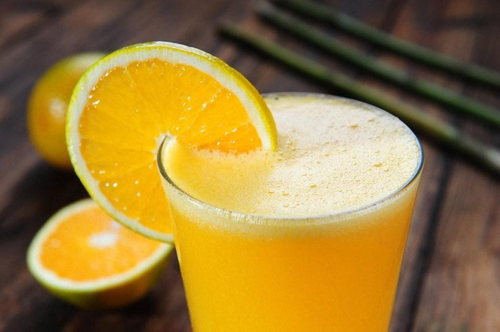 Напитки, которые сохранят молодость