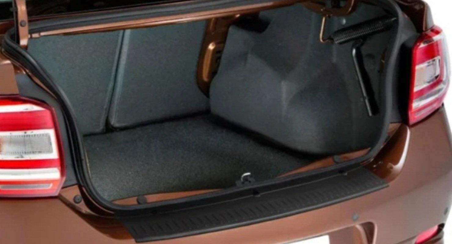 ТОП-5 бюджетных седанов с багажником, объемом от 500 литров Автомобили